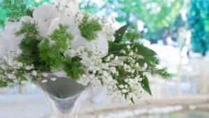 Allestimenti e addobbi floreali per matrimoni a Varese