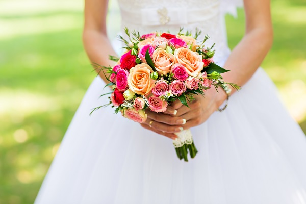 Bouquet per spose a Varese