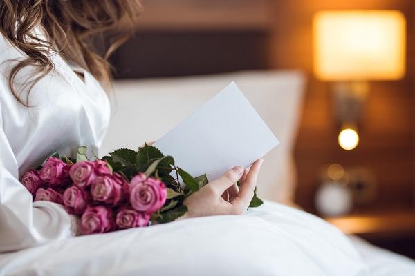 Consegna fiori a Varese: composizioni floreali a domicilio