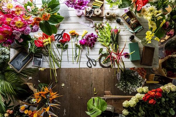 Centro ingrosso fiori a Varese: rivolgiti a Varese in Fiore