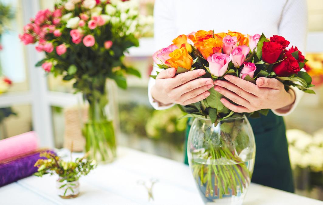 Rose fresche regalo Varese