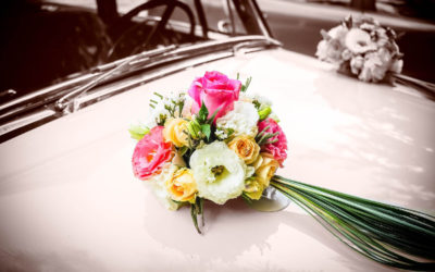 Matrimonio a Varese: agli allestimenti floreali ci pensa Varese in Fiore